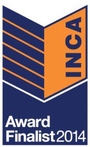 INCA Award Finalist 2014
