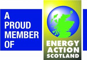 Energy Action Scotland Logo