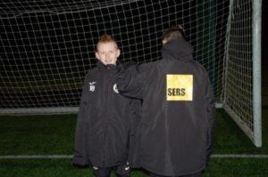 Coylton FC Jackets